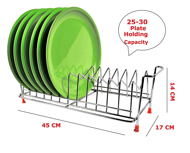 Steel Stand | Dish Rack ...  sc 1 st  Bridge 2 Shopping & Steel Stand | Dish Rack | Dish Holder | Plate Stand - Bridge 2 Shopping