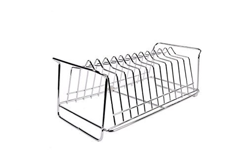 Dish Holder | Plate Holder Stand | Plate Stand | Dish Rack  sc 1 st  Bridge 2 Shopping & Dish Holder | Plate Holder Stand | Plate Stand | Dish Rack - Bridge ...